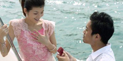 Đàn ông tiết lộ thời điểm họ quyết định ngỏ lời cầu hôn
