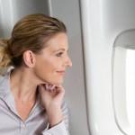 Lời khuyên khi đi máy bay