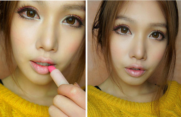 make-up-xinh-cho-co-nang-kinh-can-