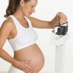 Hạn chế bị béo lúc mang thai