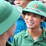 Những 'Thiếu gia' tìm đường du học trốn nhập ngũ