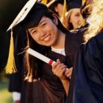 Sinh viên Việt Nam đông thứ 8 ở Mỹ