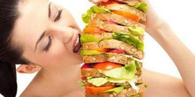 Thức ăn nhiều chất béo làm bạn ngủ ngày hơn