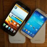 Tư vấn chọn điện thoại Samsung
