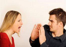 Vợ hay làm tổn thương người khác