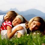 Thói quen xấu của gia đình cần loại bỏ