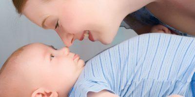 Cảm giác của mẹ và bé sau khi vượt cạn