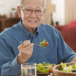 Chế độ dinh dưỡng cho người lẫn trí