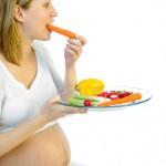 Chế độ dinh dưỡng theo từng thời kỳ của thai