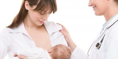 Khắc phục chứng xuống sữa ở mẹ