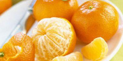 Màu sắc của hoa quả nói lên công dụng