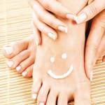 Ngừa đau chân , sưng chân hay nhất