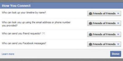 Những kỹ năng cần biết khi dùng Facebook