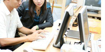 Những kỹ năng giúp bạn thành công trong công việc
