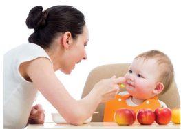 Những lầm tưởng của mẹ khi nuôi con