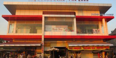 Dạo một vòng chợ Dương Đông Phú Quốc