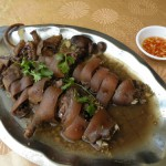 Thịt dúi ở Quảng Ninh – món ngon cuốn hút