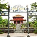 Tham quan lăng Minh Mạng ở Huế