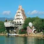 Tham quan thủy cung Trí Nguyên ở Nha Trang