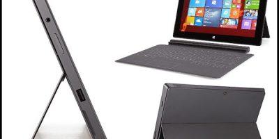 """MacBook Air 2013 và Surface Pro 2: """"Đại chiến"""" laptop di động"""