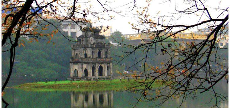 Ba địa điểm du lịch dã ngoại ở Hà Nội