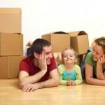 Một số điều kiêng kỵ khi chuyển nhà