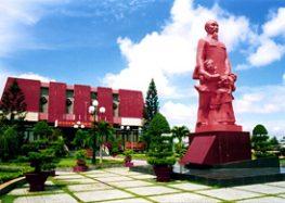 Tham quan và tìm hiểu về Bảo tàng Hồ Chí Minh tại Phan Thiết
