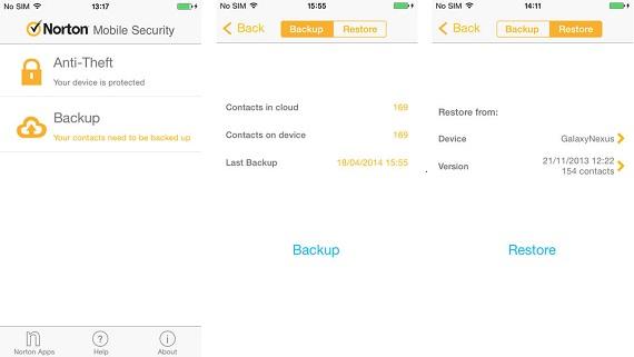 Những phần mềm diệt virut dành cho iPhone,iPad