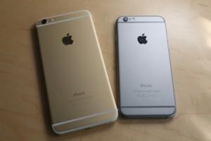 Sức hút của iPhone 6, 5s, 4s cũ trên thị trường Việt Nam
