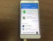 Cách cài đặt Root cho điện thoại Xiaomi Redmi Note 3