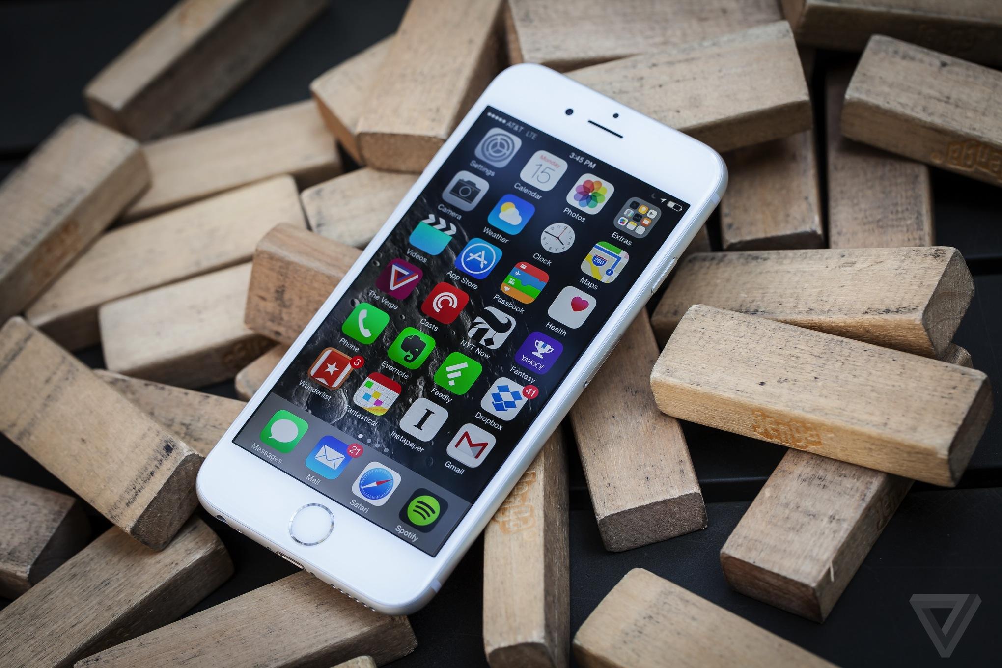 iPhone Lock và những cách nhận biết.