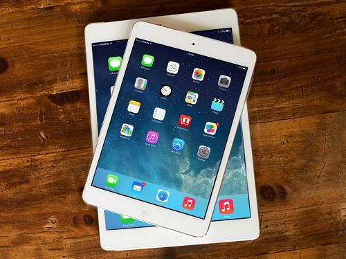 Kết nối USB 3.0 trên iPad Pro, lời đồn hay sự thật?