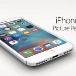 iPhone 7 sẽ là phiên bản iPhone mỏng nhất của Apple