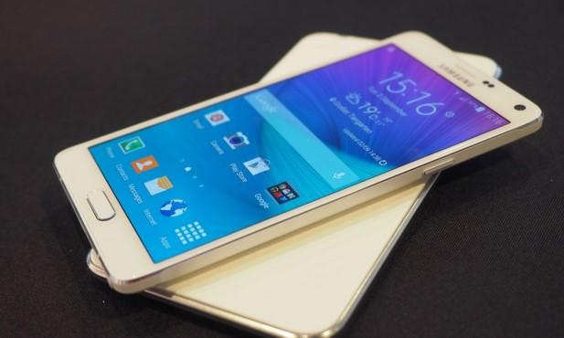 Cách để kéo dài tuổi thọ của Pin trên Galaxy Note 4 hiệu quả? P2