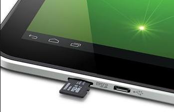 Thẻ nhớ Micro SD là thiếu sót trên các đời iPhone