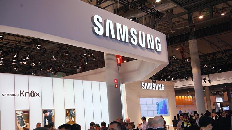Doanh số và lợi nhuận của Samsung tăng vọt sau hai năm tụt giảm