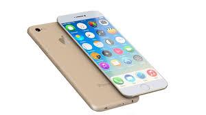 iPhone 7 hứa hẹn với nhiều tính năng mới và thiết kế mới lạ.