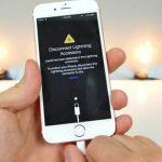 Hệ điều hành iOS 10 và thiết bị iPhone 7.