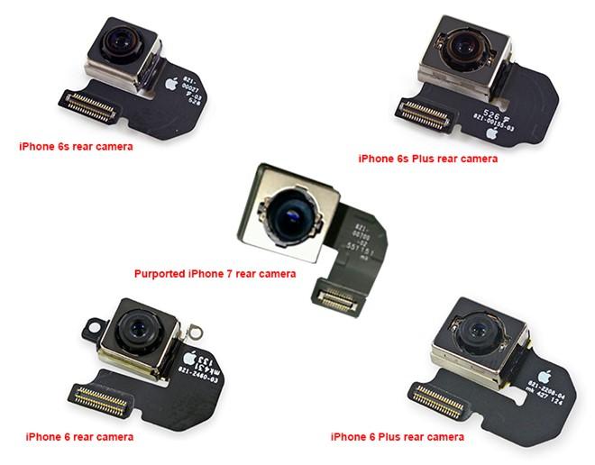 Và dường như Apple sẽ trang bị công nghệ chống rung quang học cho iPhone 7.