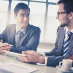 5 Nguyên tắc giao tiếp của một doanh nhân