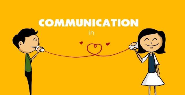 Cách giao tiếp hay và hiệu quả nhất