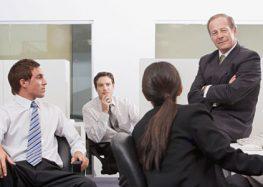 10 Câu không nên nói của một người sếp tốt
