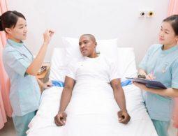 Kỹ năng mềm cần thiết của điều dưỡng viên giỏi