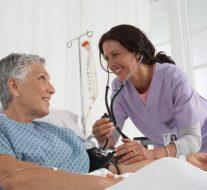 Kỹ năng giao tiếp ứng xử cho điều dưỡng