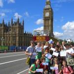 Kinh nghiệm để được vào học Đại học Anh quốc