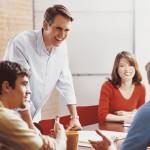 Làm thế nào để tạo sự tin tưởng khi giao tiếp