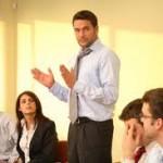 4 bước cho một bài diễn thuyết hiệu quả