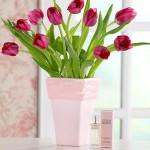 Nnguyên tắc cơ bản khi cắm hoa