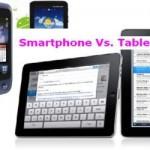 Làm gì khi smartphone, tablet bị bẩn và ướt?