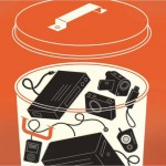 Những thiết bị số nên bỏ đi hoặc giữ lại